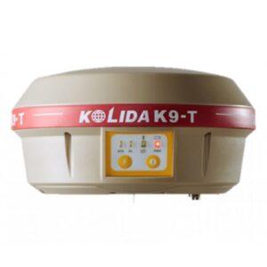 Máy GPS 2 Tần Số RTK KOLIDA K9-T