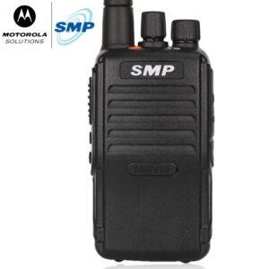máy bộ đàm cầm tay Motorola-SMP-418