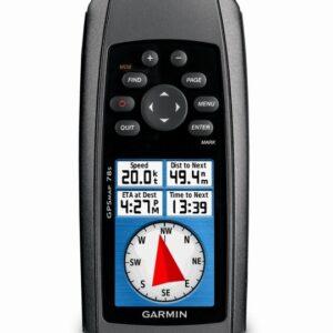máy định vị cầm tay GPS-GARMIN-GPSMAP-78S
