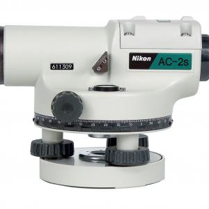máy thủy bình tự động Nikon AC-2S