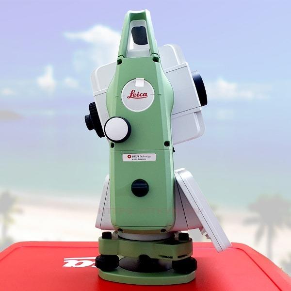 Máy Toàn Đạc Leica Flexline TS03
