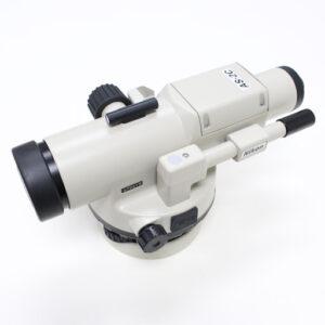 máy thủy bình Nikon as 2c