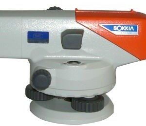 Máy thủy bình sokkia-c32 chính hãng