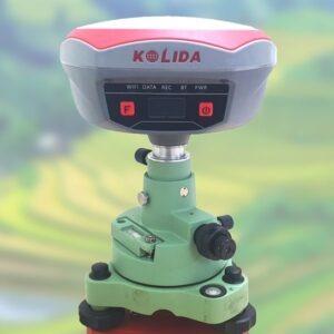 Máy GPS 2 Tần Số RTK Kolida K1