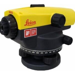 máy thủy bình điện tử leica na532