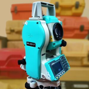 máy toàn đạc Nikon NPL322Plus
