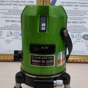 Máy cân mực laser Sincon SL-223G
