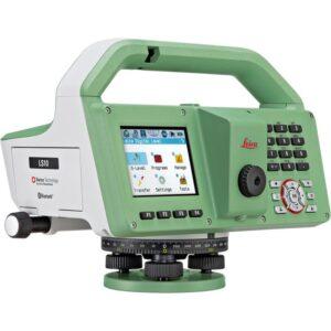 máy thủy bình kỹ thuật số leica-ls10-digital-level