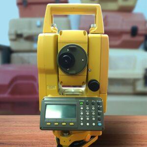 Máy toàn đạc điện tử Topcon GTS-255