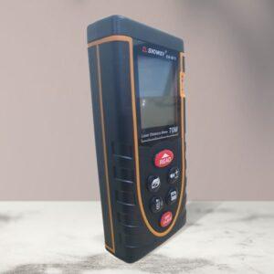 Thước đo khoảng cách laser SNDWAY SW-M70