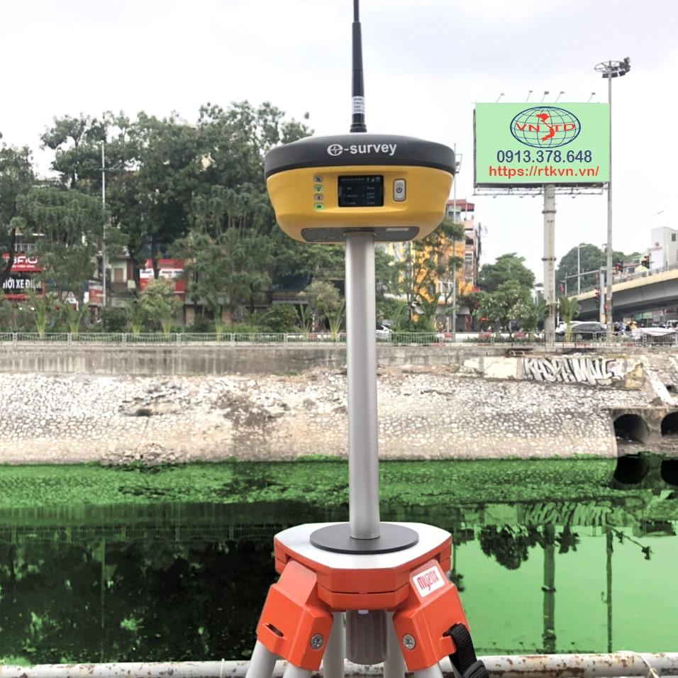 Máy GPS 2 Tần số