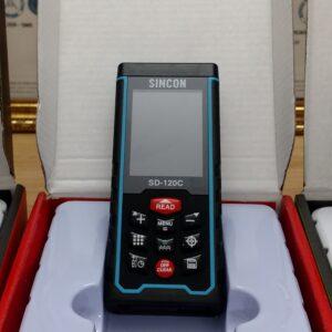 Máy đo khoảng cách laser Sincon SD – 120C