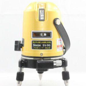 máy cân mực laser Sincon SV-5G